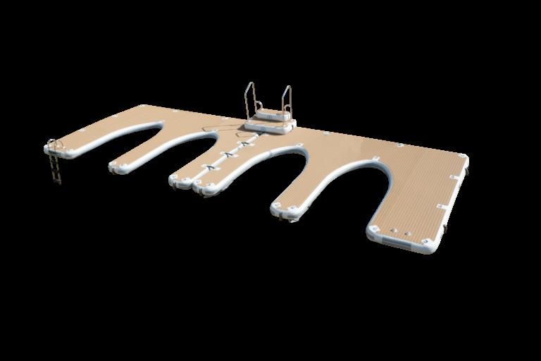  Jet-Ski-Dock_Air-Steps-HandRail_SeaRaft_MY-IJE_P8142168