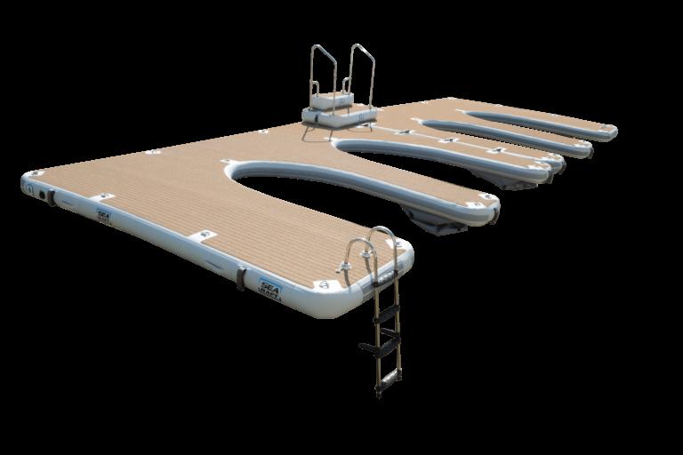  Jet-Ski-Dock_Air-Steps-HandRail_SeaRaft_MY-IJE_P8142185